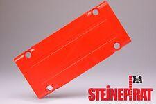LEGO® 1x 64782 ***NEU*** Technic Paneel / Panel 5x11x1 / rot red 6064661