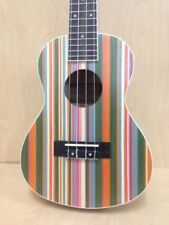 Basswood Top Standard Right Handed Ukuleles