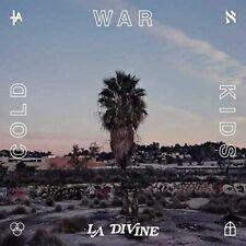 Cold War Kids - LA Divine (CD Album) 10% to Shelter