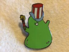 Disney Fantasy July 4th Flubber Le100 Pin - Exclusive