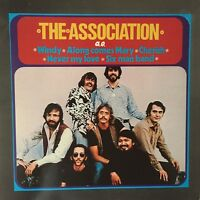ASSOCIATION The Association 1981 (Vinyl LP)