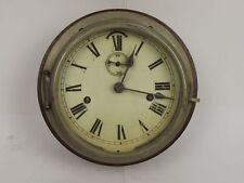 Brass Collectable Clocks with Keys, Winders