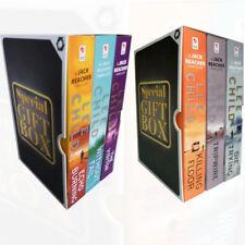 Lee Child  Jack Reacher Collection 6 Books Box Set New Paperback (Killing Floor)