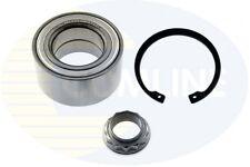 Comline Rear Wheel Bearing Kit Fits BMW NFO234