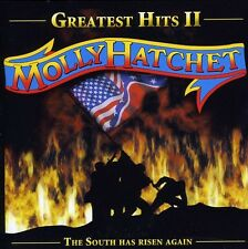 Molly Hatchet - Greatest Hits II [New CD]