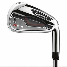 TaylorMade Men's Graphite Shaft Iron Set Golf Clubs