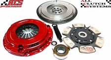 ACS STAGE 3 RACE CLUTCH KIT+HD FLYWHEEL ACURA INTEGRA 1992-1993 1.7L B17