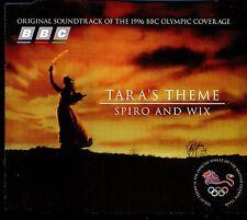 Spiro & Wax / Tara's Theme