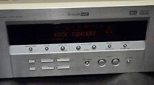 Yamaha - Natural Sound - AV Receiver Model HTR-5730 WORKS - Proof working!!!!