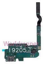 Puerto Carga Micrófono Flex USB Charging Microphone Samsung Galaxy Mega 6.3