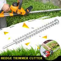 Bar Blade Fit For STIHL HS81 HS81R HS81RC HS81T HS81TC Hedge Trimmer Cutter tool