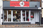 Ealing Pet Shop