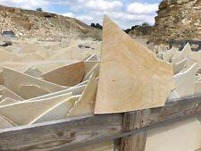 45m2 WANDVERBLENDER Naturstein Kalkstein Polygonalplatten Wandverkleidung Fliese