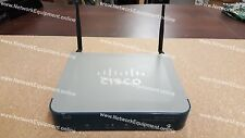 Cisco SRP547W-E-K9 Wireless N ADSL2+ Annex M + 4x FXS 1x FXO 2xUSB VPN router
