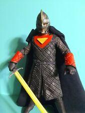 marvel legends eternals kit harington black knight custom 6 inch figure