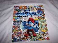 The Smurfs 2 Look & Find Book ~ HB ~ NEW