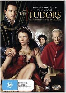 The Tudors : Season 2