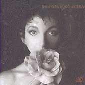 The Sensual World by Kate Bush (CD, Oct-1989, Columbia (USA))