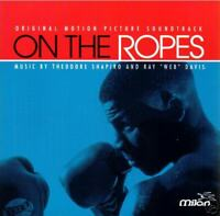 On The Ropes - 1999-Original Movie Soundtrack- CD