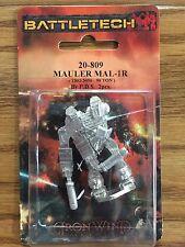 Classic Battletech: Mauler Mech 20-809 NISB
