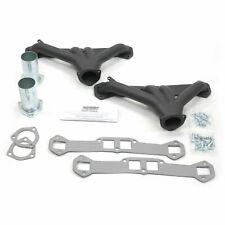 Patriot Exhaust H8066-B Tight Tuck Headers Chevy 348-409 (Oval Ports) 1-3/4 Prim