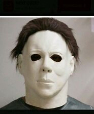Michael Myers Mask Halloween Movie