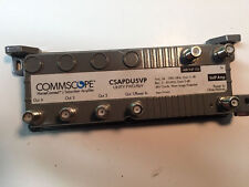 Commscope Tv Video And Audio Signal Amplifiers Filters Ebay