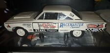 Highway 61 Dcp 1967 Plymouth Belvedere Ii Stiles & Stahl Le 1:18 Diecast in Box