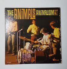 1966 ORIG MONO E4414-THE ANIMALS~ANIMALISM, Garage ZAPPA, R&B, ERIC BURDON