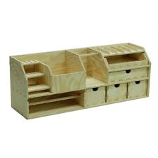 HobbyZone - Small Table Work Bench (Benchtop Organizer, Workbench) - New - WM1