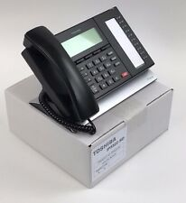 Toshiba IP5522-SD VoIP 24-Character LCD Display Speakerphone - 1 Year Warranty
