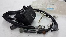 Original MAZDA 626 GF GW Kabelbaum Kabel Motorkabel satz engine wiring harness