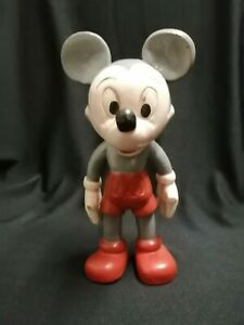 Ancien Pouet Pouet  MICKEY 1959 Walt Disney Production  Made in France