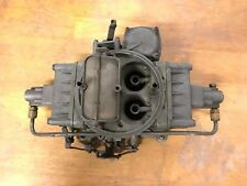 Original Autolite Holley Ford Lemans Carburetor 65-67 Shelby GT350