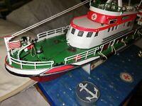 Fertiges Schiffsmodell 1:72 SAR DGzRS Berlin