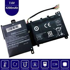 Laptop Battery for HP Spectre Pro x360 G1,G2