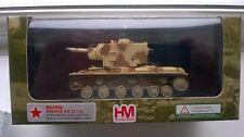 Hobby Master Die Cast Military Model Tank - Panzerkompanie (German) WWII