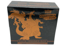 Pokemon - Champions Path - Elite Trainer Box - ETB - Englisch - OVP