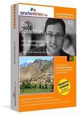 Sprachenlernen24.de Dari-Express-Sprachkurs