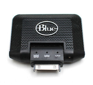 Blue MIC Mikey 2.0 Recording Microphone for iPhone (30 Pin)