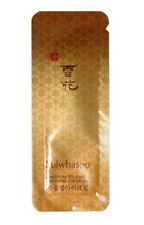 Sulwhasoo Concentrated Ginseng Renewing eye Cream 40ea New + Free gift