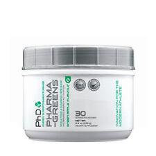 PHD PHARMA - GREENS POWDER | Fitness | Supplements | Greens | Lemon Lime