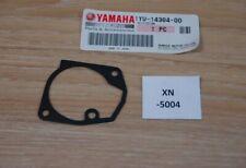 Yamaha SH 1YU-14384-00-00 GASKET,FLOAT CHMBR Genuine NEU NOS xn5004
