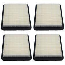 4 PACK Air Filter for HONDA 17211-Zl8-023, 17211-ZE8-000, 17211-ZL8-003 US STOCK