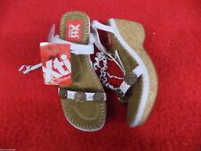 XTI Strap SUGHERO Décolleté TGL 39 SUOLA a zeppa scarpe cinturino alla caviglia