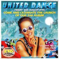 United Dance Ultimate Old Skool DJ Set Collection Rave Hardcore!!! 592 MIXES