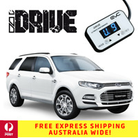 iDRIVE Sprint Throttle Controller to suit Ford Territory SZ from 2011 Onwards