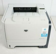 HP LaserJet P2055dn Duplex Network Mono Laser Printer 33620 TPC CE459A