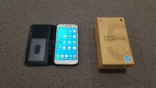 Samsung Galaxy S5 SM-G900I 16GB White-Unlocked-Good Condition