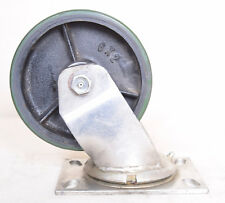 """4 Count 6"""" X 2"""" Caster Wheel"""